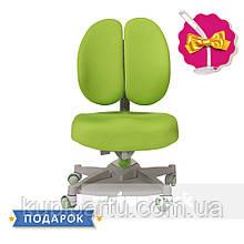Ортопедичне крісло для дітей FunDesk Contento Green