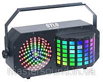 Световой LED прибор STLS ST-100RGB