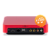 Караоке система Evolution Evobox Plus Ruby, фото 6