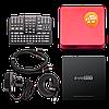 Караоке система Evolution Evobox Plus Ruby, фото 7