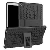 Чехол Armor Case для Samsung Galaxy Tab A 10.1 2019 T510 / T515 Black