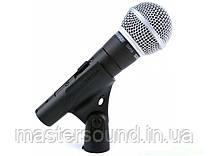 Вокальний мікрофон Shure Sm 58 SE