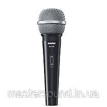 Вокальний мікрофон Shure SV 100