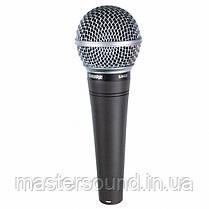 Мікрофон Shure SM48LC