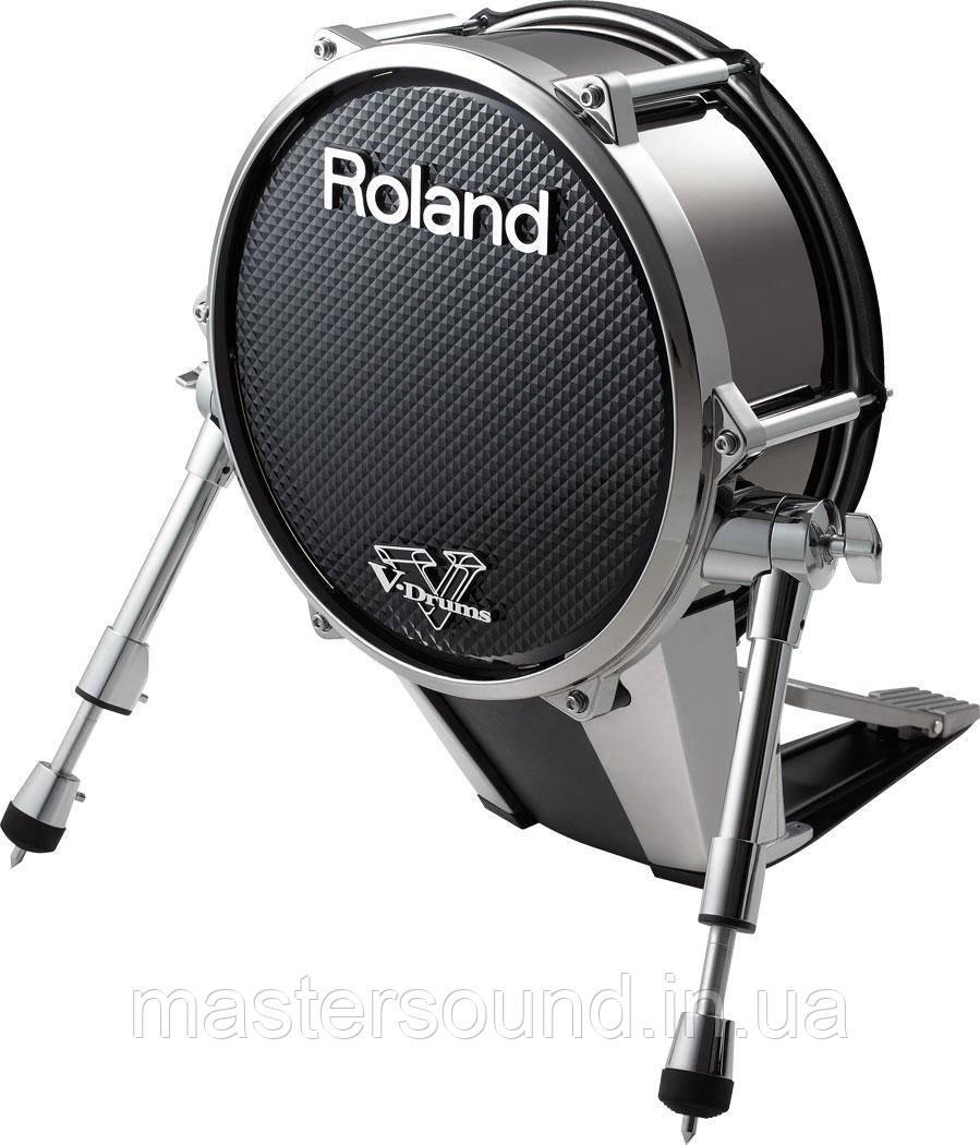 Пэд для бас-барабана Roland KD-140-BC