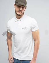 Чоловіче поло Умбрії, футболка з коміром Умбро