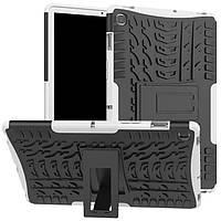 Чехол Armor Case для Samsung Galaxy Tab S5E 10.5 / T720 White