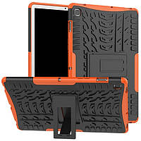 Чехол Armor Case для Samsung Galaxy Tab S5E 10.5 / T720 Orange