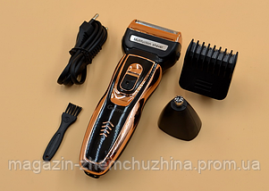 Sale! Набор для стрижки Gemei GM 595 Hair Trimmer, фото 3
