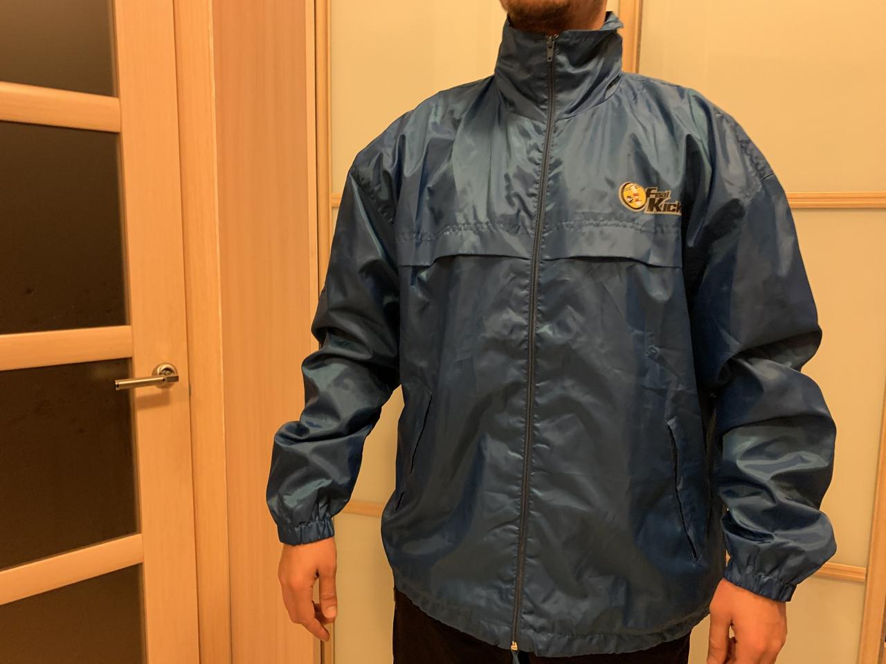 Дождевая Куртка  мотодождевик на скутер
