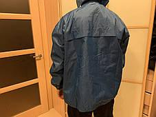 Дождевая Куртка  мотодождевик на скутер, фото 3
