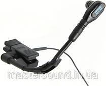 Микрофон для духовых инструментов Shure WB98H/C