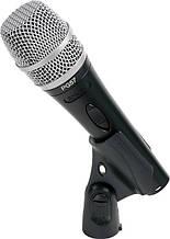 Инструментальный микрофон Shure PG57-XLR