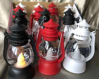 Свечи электронные LED, высота 12 см., цена за набор из 12 шт.
