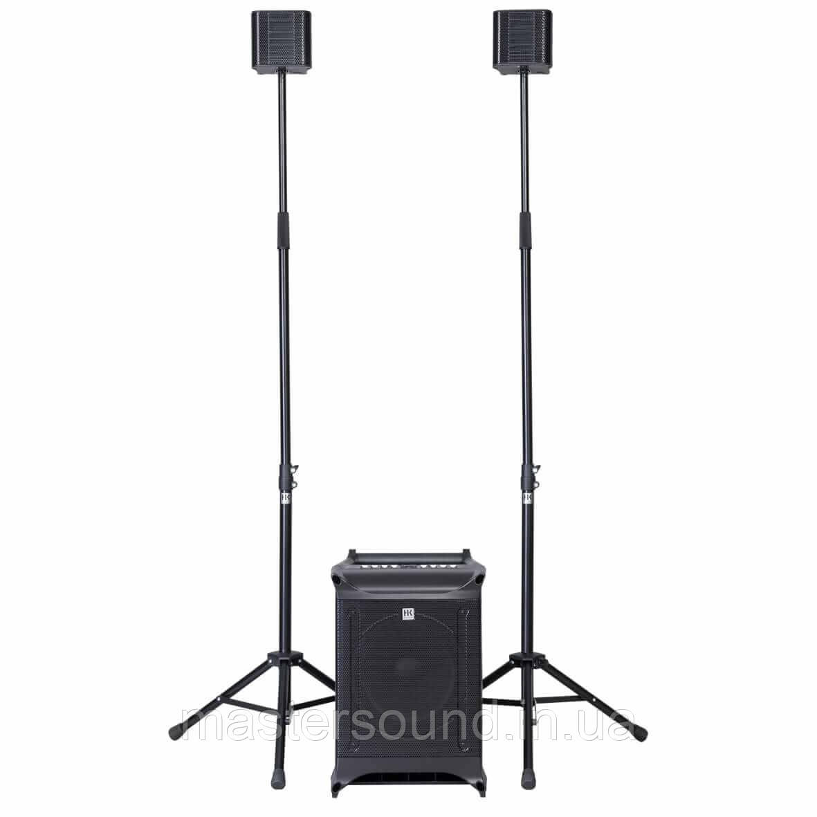 Акустический комплект HK Audio LUKAS NANO 605 FX