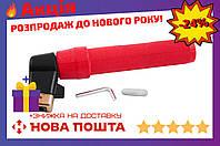 Электрододержатель Vita - молоток 300 А, латунь