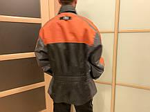 Мото дождевик Куртка  мотодождевик на скутер, фото 3