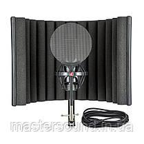 Студийный микрофон SE Electronics X1 S Studio Bundle