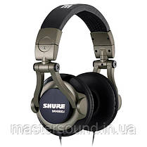 Навушники Shure SRH550DJ
