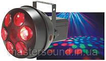 LED прибор City Light CS-B023 Vertigo Tri LED