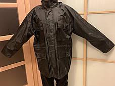 Куртка  дождевик большого размера  мотодождевик на скутер, фото 2