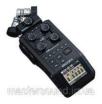 Цифровой диктофон Zoom H6 BLK