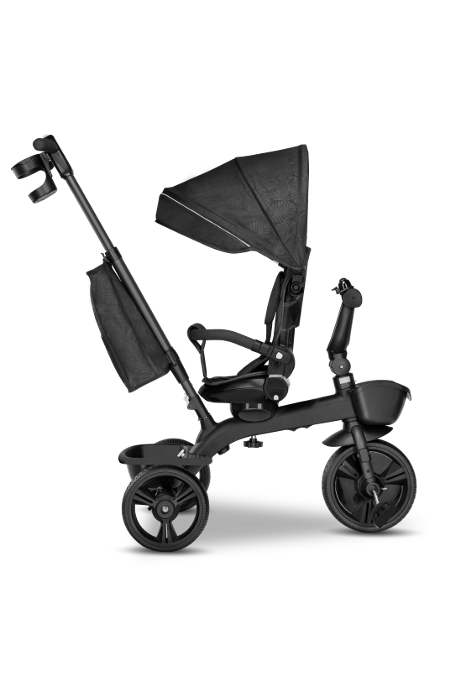 Детский велосипед Lionelo KORI GREY STONE