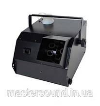 Генератор дыма мыльных пузырей Free Color Sm-110