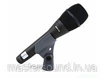 Вокальний мікрофон Shure KSM9CG