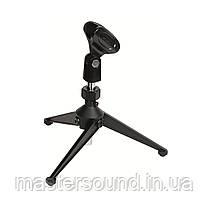 Мікрофонна стійка Proel DST60TL