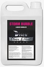Рідина для бульбашок Disco Effect D-StB Storm Bubble