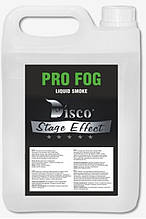 Рідина для диму Disco Effect D-PF Pro Fog