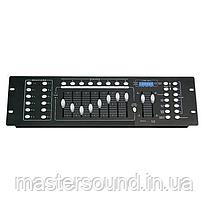 DMX контроллер Free Color C192