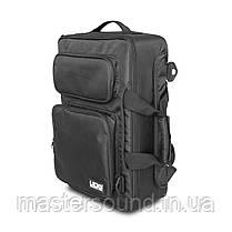 Dj сумка UDG Ultimate MIDI Controller Backpack Small Black/Oran