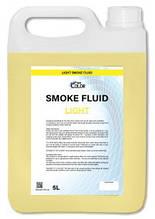 Жидкость для генератора дыма Free Color Smoke Fluid Light