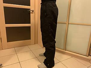 Дождевые мото штаны дождевик, фото 2