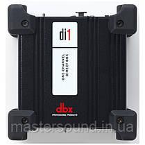 Директ-бокс DBX DI1