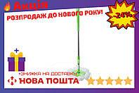 Набор для уборки PRC - Torbellino Fregar 360 - ведро x швабра x отжим