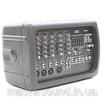 Активный микшерный пульт Soundking SKAE72GD