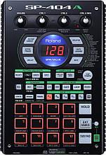 Фразовый сэмплер Roland SP-404A