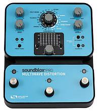 Гітарний процесор Source Audio SA140 Soundblox Pro Multiwave Distortion