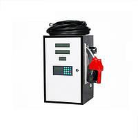 Заправочная станция, колонка заправочная для дизельного топлива с преднабором 60 л/мин 220В