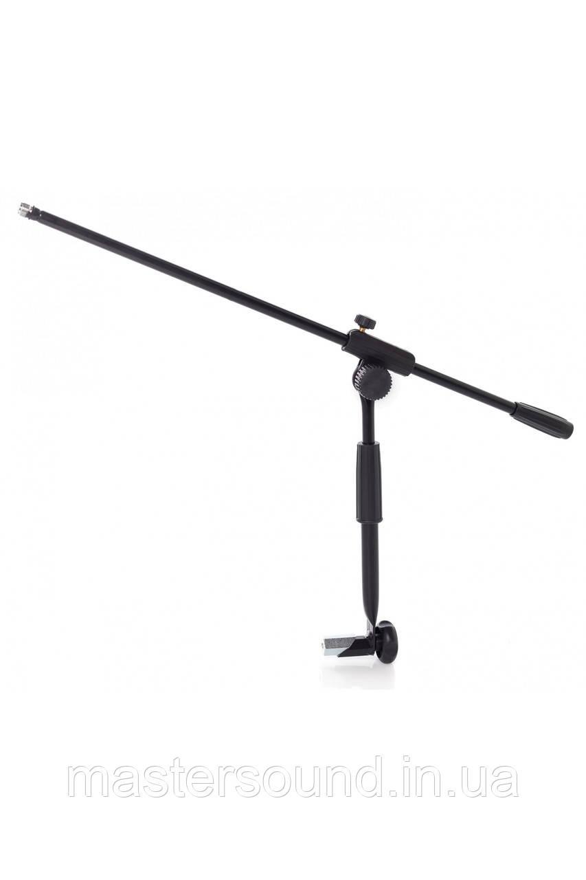 Микрофонная стойка для крепления к клавишной стойке Bespeco CLAMP SX