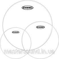 Набір пластиків Evans ETPG1CLR-R G1 CLEAR ROCK