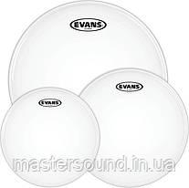 Набір пластиків Evans ETPG1CTD-R G1 COATED ROCK