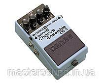 Гитарная педаль эффектов Boss CE-5
