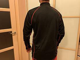 Спортивное термобелье  кофта для активного отдыха лыж и сноуборда (мото,вело), фото 2