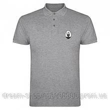Чоловіче поло Мазераті, футболка з коміром Мазераті