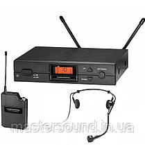 Радіосистема Audio-Technica ATW2110B / H
