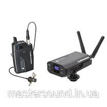 Накамерні радіосистема Audio-Technica ATW-1701P1